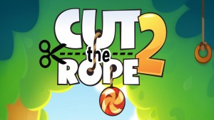 ¿Te funciona Cut the Rope 2 para Android?