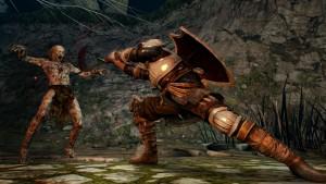 La revista japonesa Famitsu analiza Dark Souls 2 antes del lanzamiento