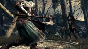 Primeros análisis pre-lanzamiento de Dark Souls 2: ¿es fácil o muy difícil?