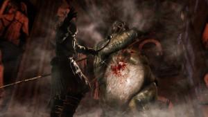Muertes globales de Dark Souls 2 hasta la fecha: 10 millones y subiendo