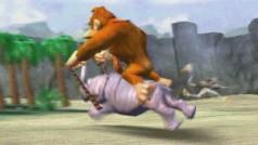 Rare revela qué ocurrió con el cancelado Donkey Kong Racing