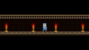 El juego Don't Move llega a Android; objetivo: morir para ganar