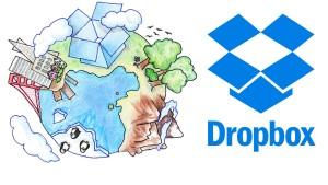 Dropbox permitirá la gestión simultánea de varias cuentas
