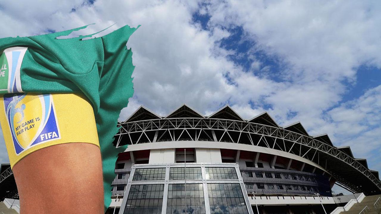 Vídeo tráiler de Copa Mundial de la FIFA Brasil 2014