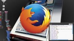 El Firefox que viene: interfaz Australis y sincronización de cuentas en PC, Mac y Android