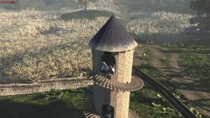 La versión final de Goat Simulator se podrá descargar en PC el 1 de abril
