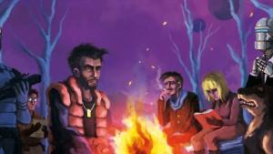 Gods Will Be Watching, una aventura moralista, llegará a PC en junio