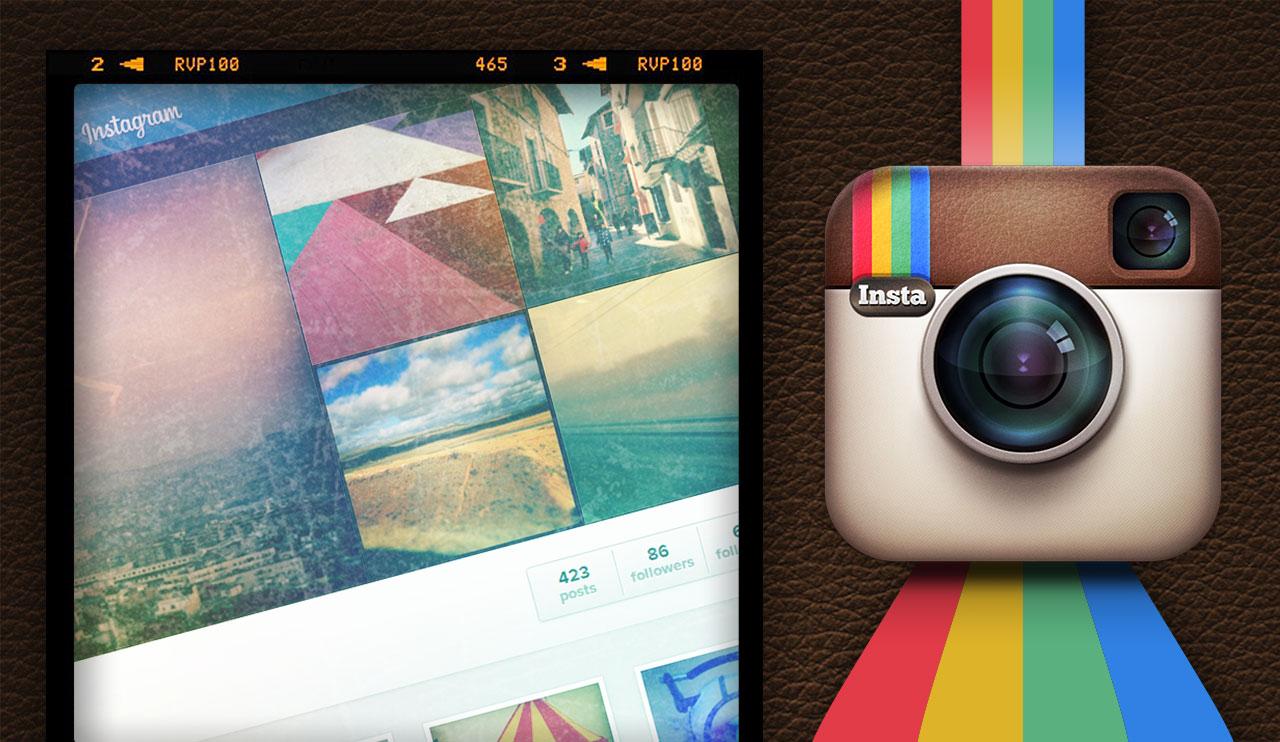 Instagram, la guía completa 8: Cómo usar mejor instagram.com