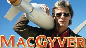 MacGyver vuelve… en un videojuego para móviles