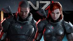 BioWare se plantea lanzar la trilogía Mass Effect en PS4 y Xbox One