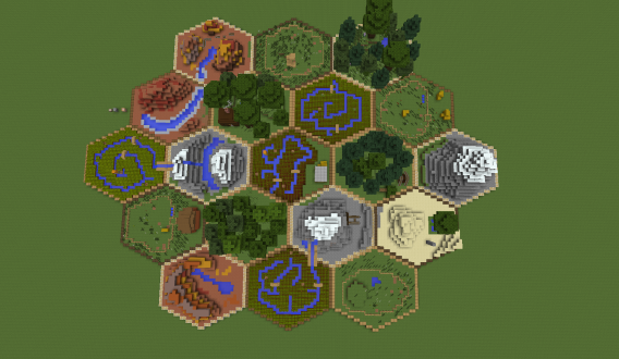 Aburrido De Minecraft Crea Tu Propia Version De Tu Juego De Mesa
