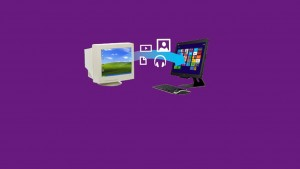 Dile adiós a Windows XP: PCmover Express disponible para descargar