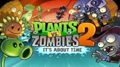 Plants vs Zombies 2 te da más oportunidades para tener monedas gratis