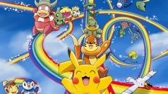 Un millón de personas para pasarse Pokémon