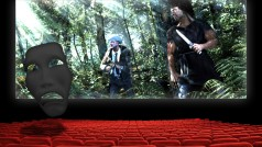 Los cuatro peores videojuegos basados en películas