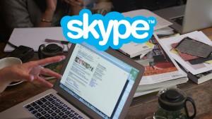 Skype soluciona sus problemas de batería en Android