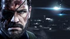 Metal Gear Solid 5 dará mucho juego