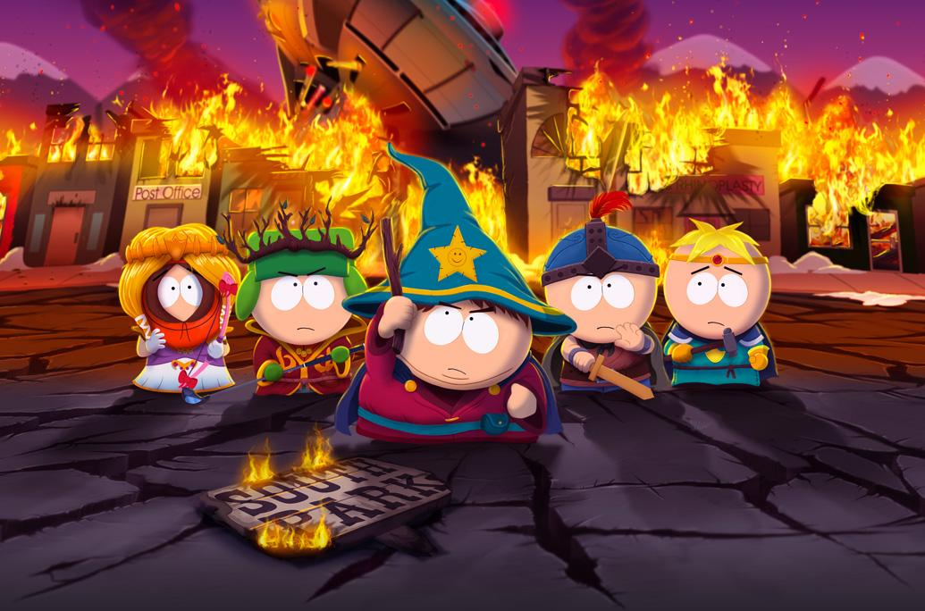 South Park La Vara de la Verdad obtiene un 84 de nota media en Metacritic