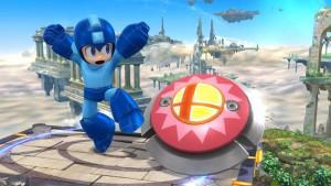 Este objeto de Super Smash Bros. Wii U necesitaba dos imágenes nuevas