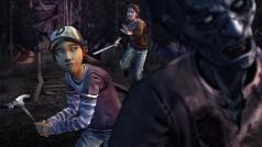 Se filtran los logros / trofeos de The Walking Dead Season 2, Episode 2