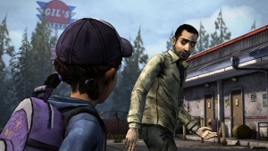 El 2º episodio de The Walking Dead Season 2 llega pronto a Xbox 360 e iOS