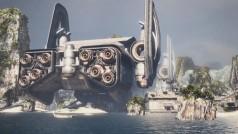 Rumor: Titanfall de Xbox 360 funciona a menos de 720p y a 30fps