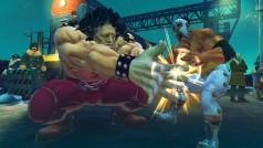 Ultra Street Fighter 4 te deja elegir la versión favorita de tu personaje