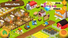 Hay Day se actualiza ofreciendo más terreno para construir tu granja