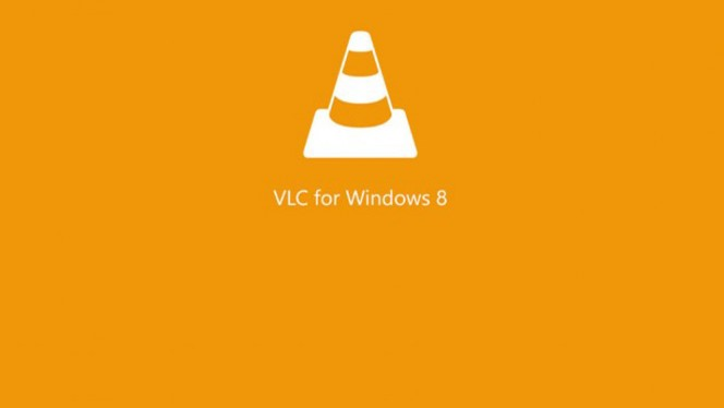 VLC para Windows 8: el reproductor multimedia para pantallas táctiles