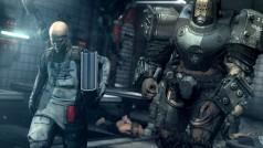 Wolfenstein: The New Order adelanta su fecha de lanzamiento