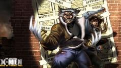 """El juego de X-Men: """"Días del futuro pasado"""" llega a móviles en mayo"""