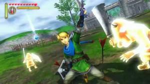 Rumor: Zelda Wii U es una precuela de Ocarina of Time, Link no es humano