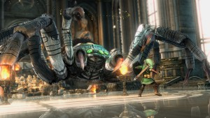 Rumor del nuevo Zelda de Wii U: tú decidirás el orden de las mazmorras