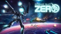 Strike Suit Zero Director's Cut: Arcade espacial con buenas intenciones