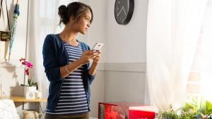 Un nuevo sistema permitirá a los anunciantes poner todavía más publicidad en nuestros móviles