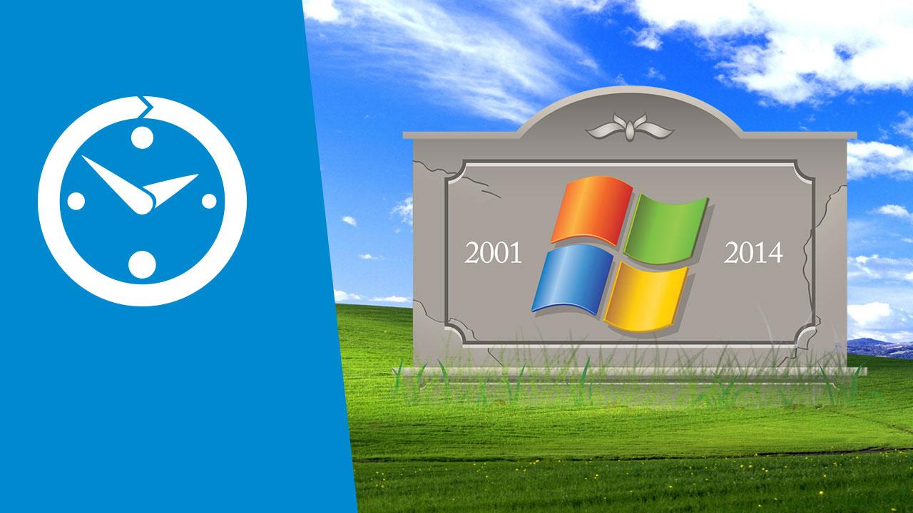 Heartbleed, Twitter, Facebook y Windows XP en El Minuto Softonic