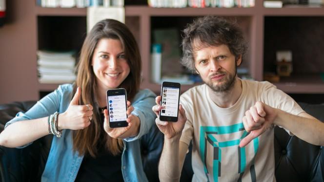 Facebook Messenger: por qué nos gusta y por qué no