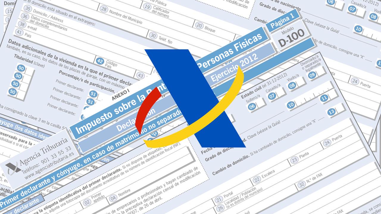 Renta 2014: cómo consultar el borrador y declarar tus impuestos por Internet