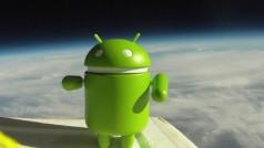 """Los nuevos iconos """"Moonshine"""" de Android lucen así"""