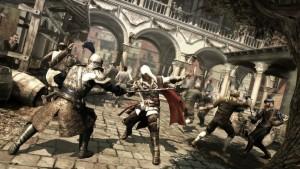Rumor: el asesino de Assassin's Creed 5: Comet se llama…