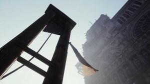 Rumor: nueva imagen de Assassin's Creed 5: Unity
