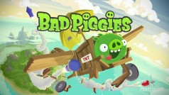 Llega un nuevo Angry Birds, pero no es el que esperas