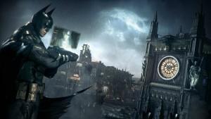 Batman Arkham Knight: nuevas pistas sobre su mapa grande