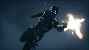"Batman Arkham Knight le ""roba"" a Call of Duty"