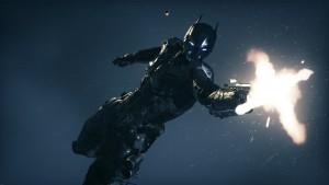 "Batman Arkham Knight le ""roba"" a Call of Duty"