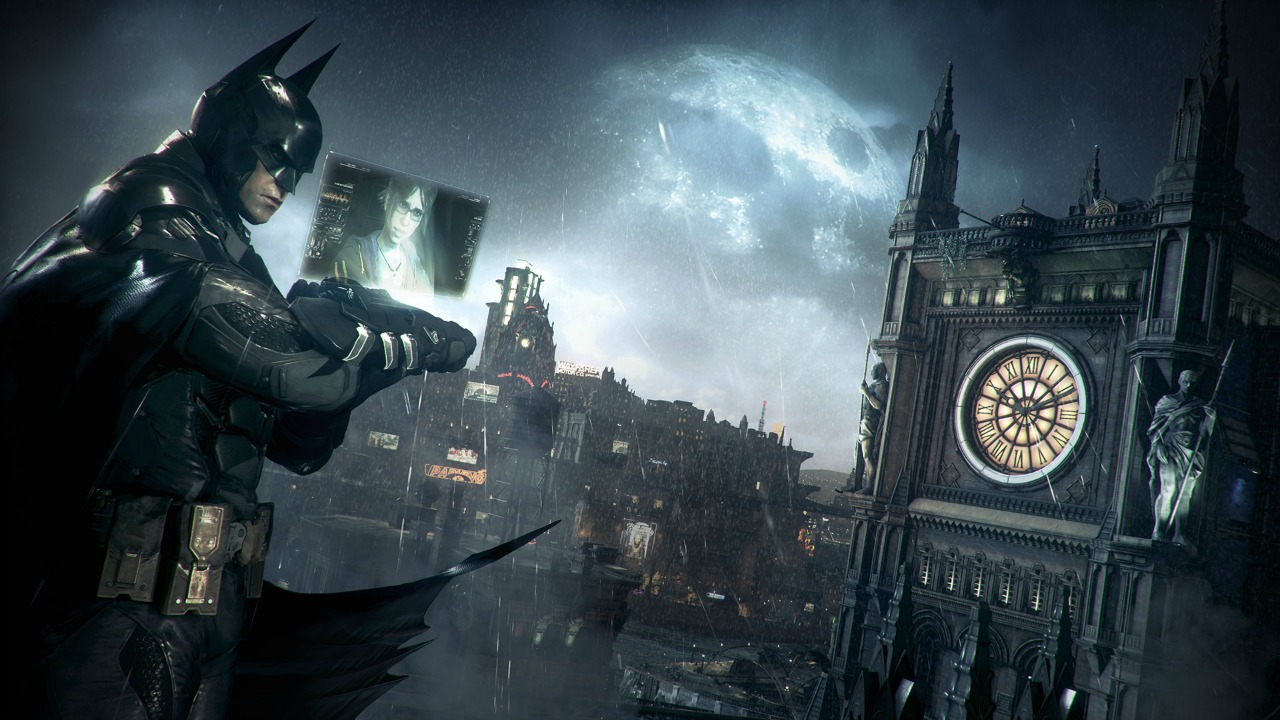 Batman Arkham Knight y su gran sorpresa: ¡destripes!