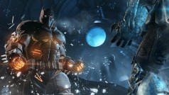 Batman Arkham Origins: Mr Freeze llega a PC, PS3 y Xbox 360