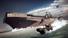 Battlefield 4 adelanta su contenido futuro