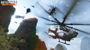 Los parches de Battlefield 4 no terminan