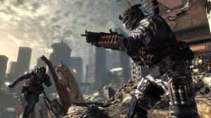 Call of Duty Ghosts introduce a un rapero en su plantilla